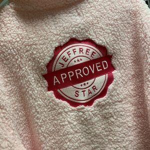 Jeffree Star Jackets & Coats - Jeffree star APPROVED fleece jacket